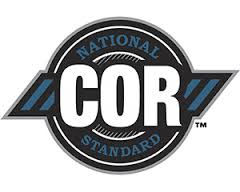 National COR Standards