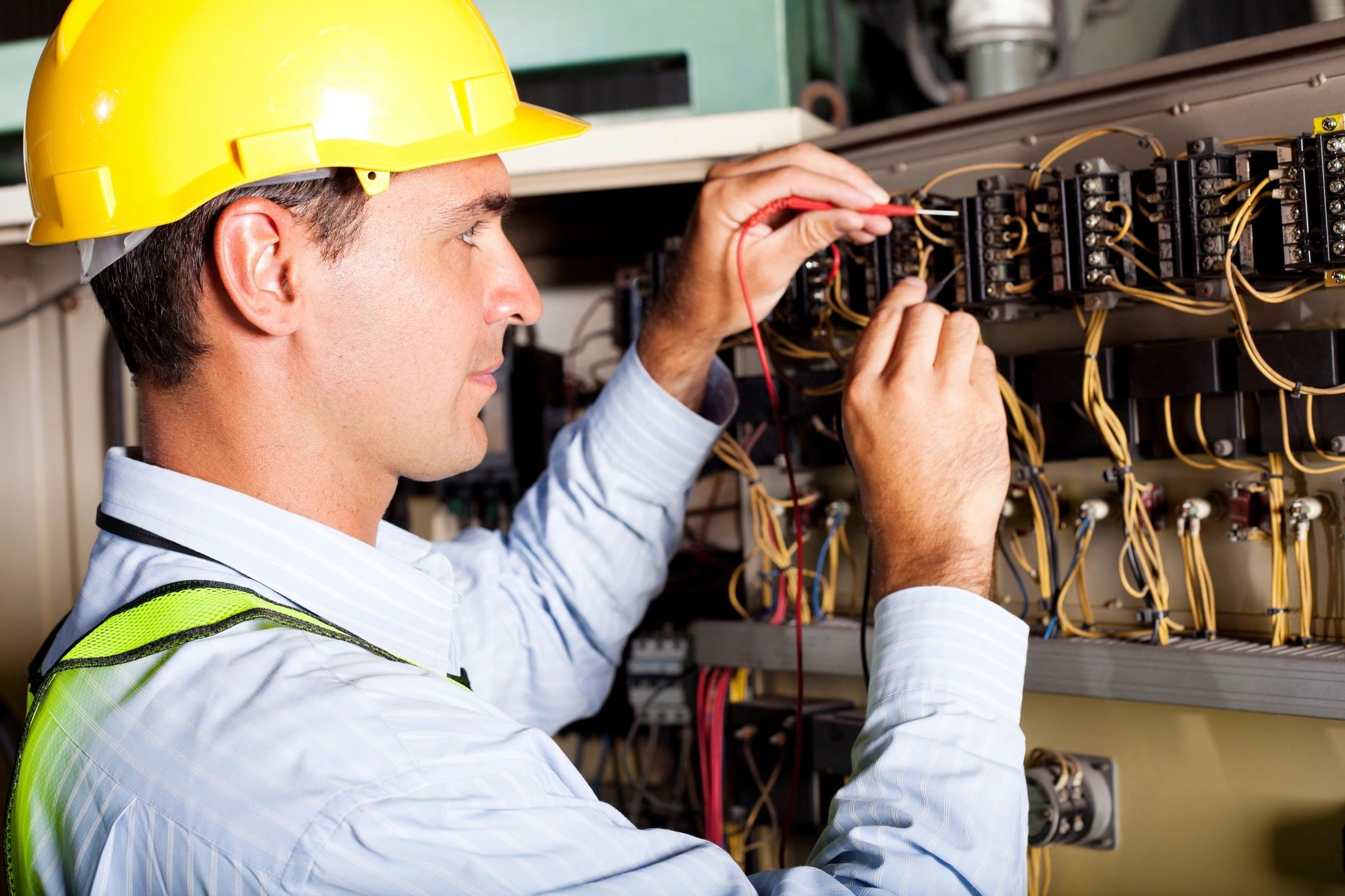 residential electrician St. John's